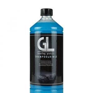 Shampoo & Rinse 1L