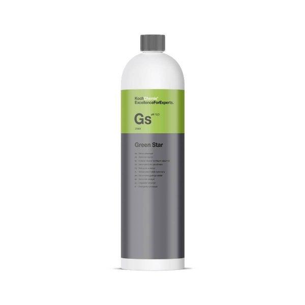 Koch Chemie Green Star