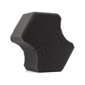 ultra black spons